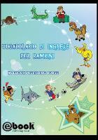 Cover-Bild zu Vocabolario di inglese per bambini