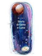 Cover-Bild zu Storia Di Gatto E Luna