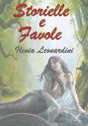 Cover-Bild zu Storielle E Favole