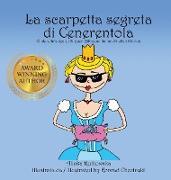 Cover-Bild zu La scarpetta segreta di Cenerentola / Cinderella's Secret Slipper