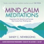 Cover-Bild zu Mind Calm Meditations