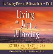 Cover-Bild zu The Amazing Power Of Deliberate Intent Part 1