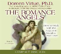 Cover-Bild zu The Romance Angels