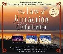 Cover-Bild zu The Law Of Attraction CD Collection