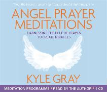 Cover-Bild zu Angel Prayer Meditations