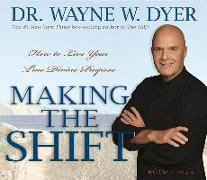 Cover-Bild zu Making the Shift