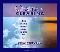 Cover-Bild zu Chakra Clearing