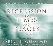 Cover-Bild zu Regression to Times and Places