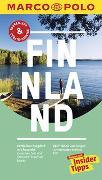 Cover-Bild zu MARCO POLO Reiseführer Finnland von Freyer-Lindner, Claudia