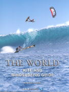 Cover-Bild zu The World Kite and Windsurfing Guide