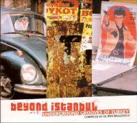 Cover-Bild zu Beyond Istanbul - Underground Grove