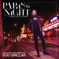 Cover-Bild zu Paris By Night (A Parisian Musical Experience)