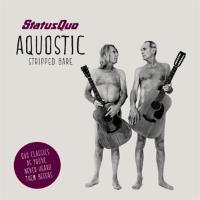 Cover-Bild zu AQUOSTIC - Stripped Bare