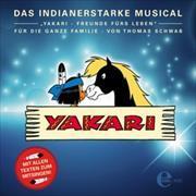 Cover-Bild zu Yakari - Das Musical