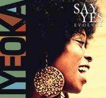 Cover-Bild zu Say Yes - Evolved