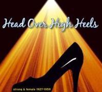 Cover-Bild zu Head over High Heels