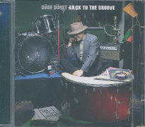 Cover-Bild zu Back to the groove