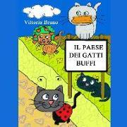Cover-Bild zu Il Paese Dei Gatti Buffi
