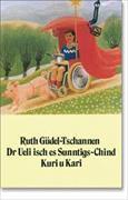 Cover-Bild zu Dr Ueli isch es Sunntigschind