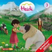 Cover-Bild zu Heidi CGI CD 3 (5 + 6)