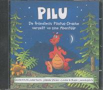 Cover-Bild zu Pilu