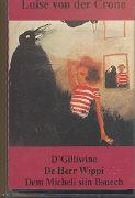 Cover-Bild zu D' Gilliwine / De Herr Wippi / Dem Micheli siin Bsuech