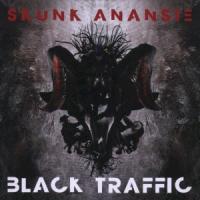 Cover-Bild zu Black Traffic