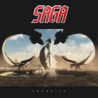 Cover-Bild zu Saga City