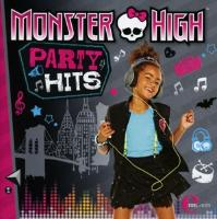 Cover-Bild zu Monster High: Party Hits