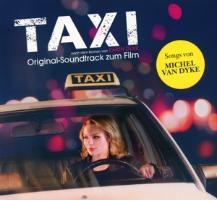 Cover-Bild zu Taxi. Original Soundtrack