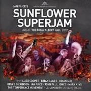 Cover-Bild zu Live at the Royal Albert Hall 2012
