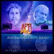 Cover-Bild zu APB - Better Late Than Never
