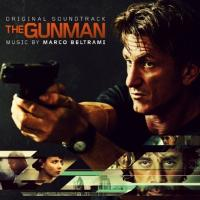 Cover-Bild zu The Gunman. Original Soundtrack