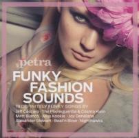 Cover-Bild zu PETRA - Funky Fashion Sounds