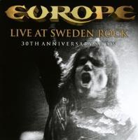Cover-Bild zu Live At Sweden Rock - 30th Anniversary Show