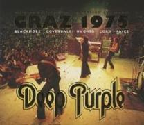 Cover-Bild zu Deep Purple - Graz 1975