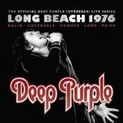 Cover-Bild zu Long Beach 1976. Edition 2016