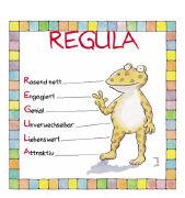 Cover-Bild zu Namenskalender Regula