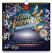 Cover-Bild zu The Little American - Der Kleine Amerikaner