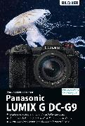 Cover-Bild zu Panasonic Lumix G DC-G9: Für bessere Fotos von Anfang an! (eBook) von Sänger, Christian