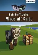 Cover-Bild zu BIOMIA - Dein inoffizieller Minecraft Guide (eBook) von Zintzsch, Andreas