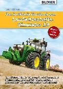 Cover-Bild zu Das inoffizielle Handbuch zum Landwirtschafts-Simulator 19 (eBook) von Zintzsch, Andreas