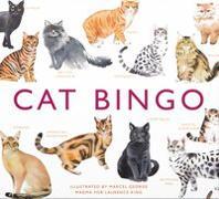 Cover-Bild zu Cat Bingo