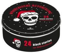Cover-Bild zu black stories - Mörderische Bescherung