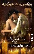 Cover-Bild zu Die Tochter der Sündenheilerin (eBook) von Metzenthin, Melanie