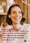 Cover-Bild zu Federwelt 150, 05-2021, Oktober 2021 (eBook) von Weber, Martina