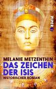 Cover-Bild zu Das Zeichen der Isis von Metzenthin, Melanie