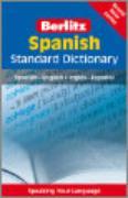 Cover-Bild zu Berlitz Standard Dictionary Spanish
