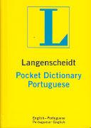 Cover-Bild zu Pocket Dictionary Portuguese cpl.