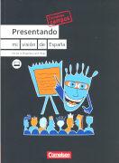 Cover-Bild zu Presentando / Estudiano / Hablando. Themenhefte